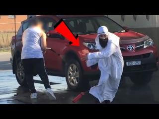 Ultimate Public Bomb Pranks - Funny Terrorist Pranks Compilation - Funny Videos 2016