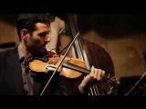 Michalis Kouloumis Trio - Harmandalis (violin taksim)