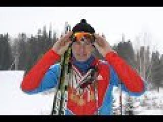 Вторая победа Сергея Устюгова на Tour de ski 2016/2017