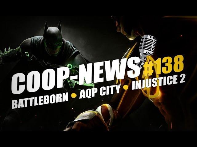 Gearbox привлекает внимание с помощью порно предзаказ Injustice 2 Coop News 138