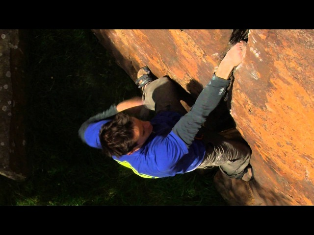 Wild Country Crack School - Episode 3 - Fist Cracks - By Tom Randall And Pete Whittaker