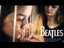 The Beatles - Eleanor Rigby (Harp/Guitar/Voice) Cover by IN THE LOOP