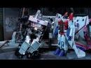 Робоцып - Zybots Got Heart - Transformers