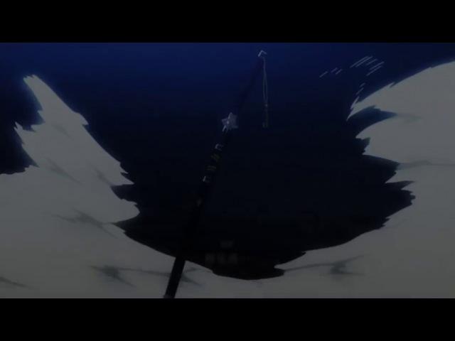 9 серия _ 2 сезон Сквозь огонь и воду [Anistar] синий экзорцист 2