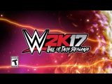WWE 2K17 - 2K Showcase -