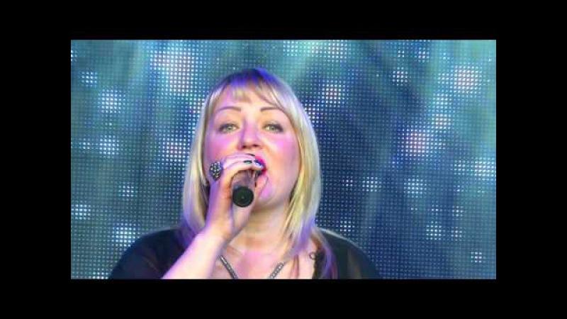 Татьяна Богуш - Синие ночи (Арт-студия Геннадия Листа)
