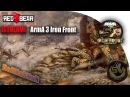 [Стрим] - Arma 3 Iron Front - Возврат на вторую мировую войну