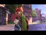 Nick and Judy - Сбежим