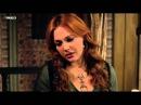 Hürrem Sultan'ın Cihangir Şehzadeye Ninni Söylediği Sahne