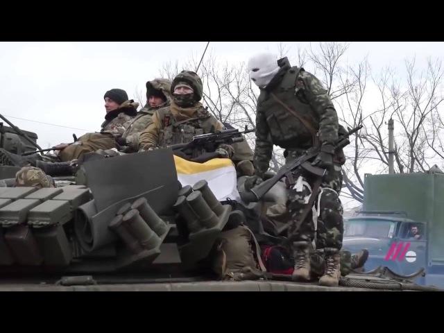 DNR TRVP - Пацаны с Новороссии