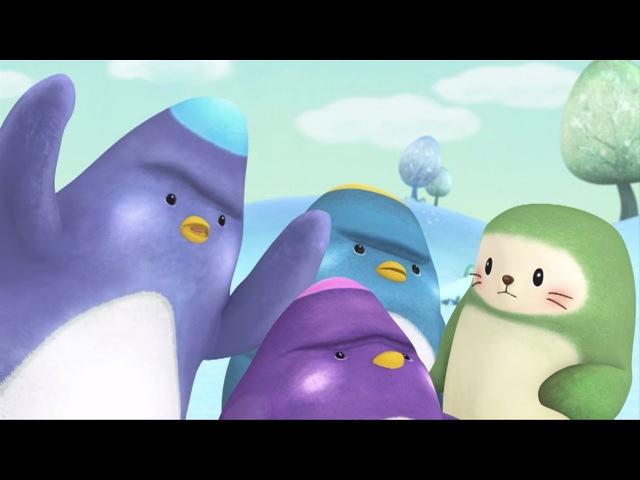 КИОКА! - Мечта Коко - Милые добрые мультики для самых маленьких