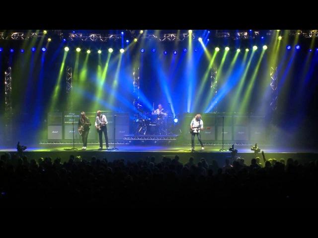 Status Quo Live At Wembley Arena (2013)