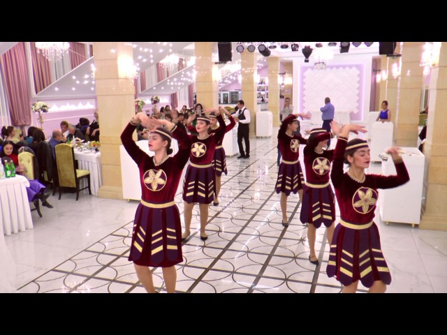 Ансамбль армянского танца - Урарту