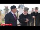 Новости • Чеченскую Республику посетил Президент Татарстана Рустам Минниханов