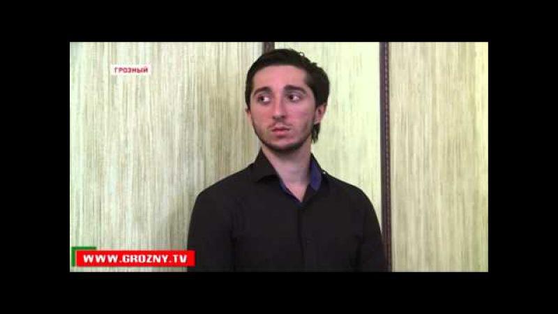 Новости • Джамбулат Дадаев был объявлен в розыск незаконно