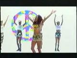 Intermission feat. Lori Glori - Give Peace A Chance Radio