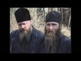 Вот скоро настанет мой праздник... Поют священники, и среди них - батюшка Алексий Грачёв.