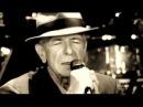 Leonard Cohen - Hallelujah - Аллилуйя ( суб. анг. и рус.)