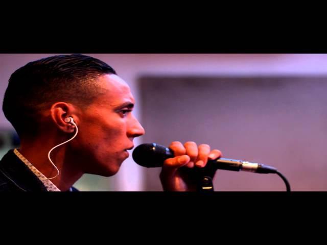 Juventud Salsera live Amiga Mia