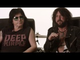 L.A. Guns - Speed behind-the-scenes  making of The Missing Peace