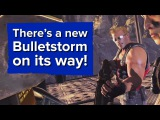 The Game Awards 2016 — Bulletstorm: Full Clip Edition