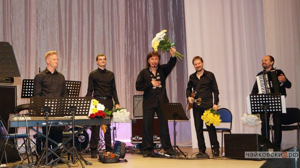 опера, Чайковский, 2017 год