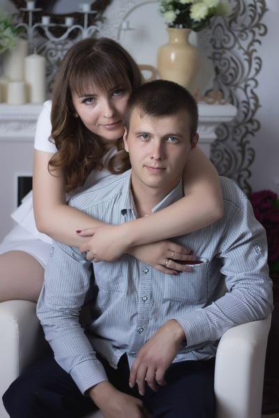 Анастасия Марущак