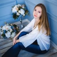 Виктория Собянина