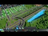 Cities: Skylines - русский цикл. 18 серия.