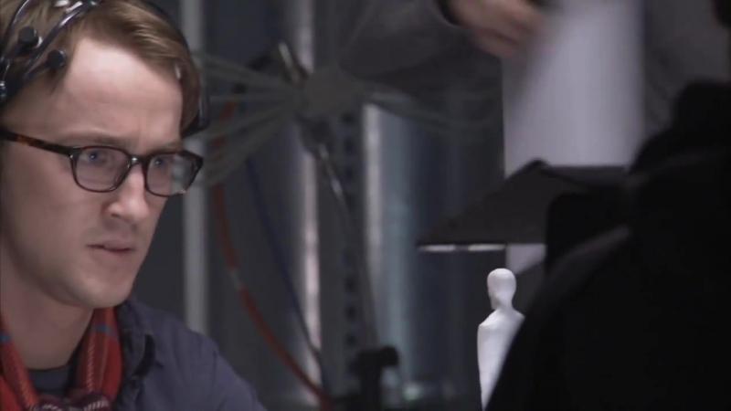 Tom Felton Apparition Interview
