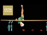 91-летняя жительница Германии попала в Книгу рекордов Гиннесса как самая пожилая гимнастка в мире