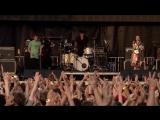 Slowdive perform Golden Hair - Pitchfork Music Festival 2014