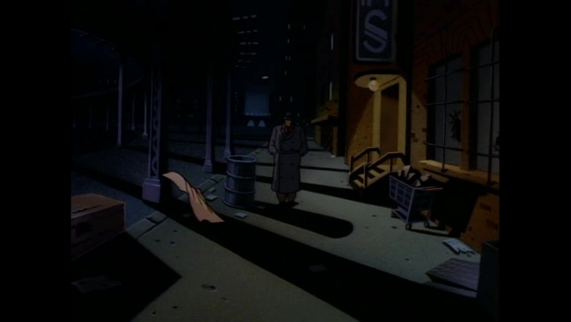 Batman The Animated Series s1e33.Robins Reckoning Part 2