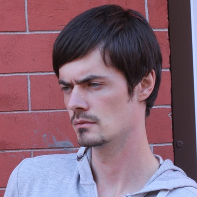 Алексей Богачев