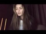 Ольга Бузова - Под звуки поцелуев ( Aisha (Аиша) Cover кавер )