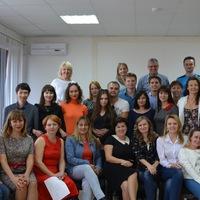 Логотип Школа ПСИХОДРАМЫ Анны Гринько
