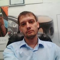Алексей Свирьков
