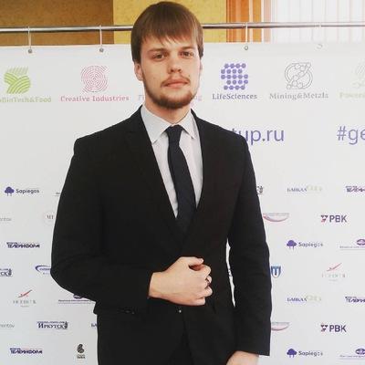 Артём Харченко