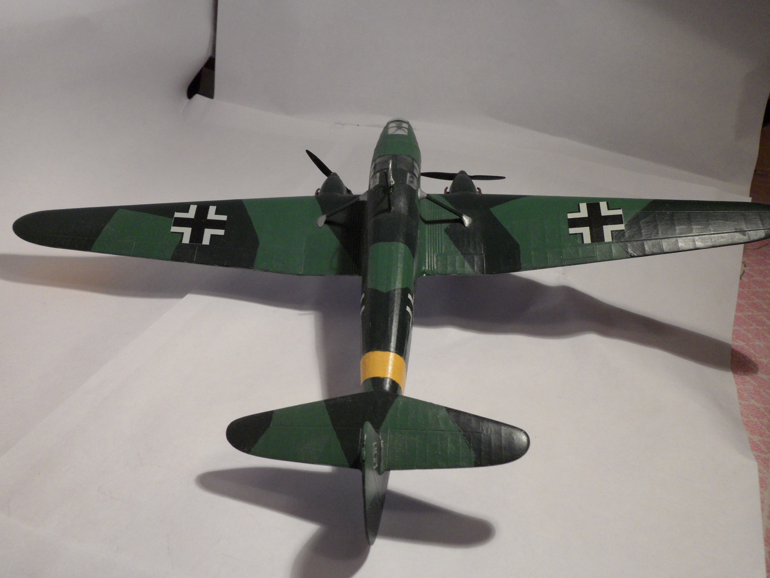 FW - 58C weihe 1/72 (Special Hobby) XYH_hQyHb7E