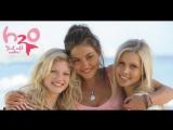 H2O Просто добавь воды - 6 Серия Молодая любовь