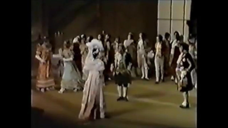 Rossini — «La Cenerentola» 1981