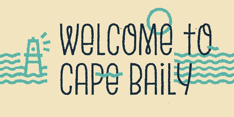 Download Escalope font (typeface)