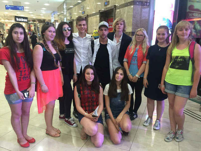 Рома Данилов | Москва