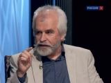 А.Н. Ужанков в передаче
