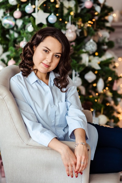 Александра Костина (Козловских)