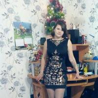 Катерина Мухина