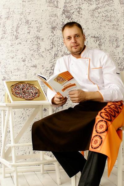 Алексей Доренский