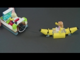 BANANA BOAT - LEGO Creator 3in1 - Building Tips