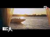 Акватория звука - Концерт группы MONOЛИЗА на теплоходе ROCK HIT NEVA