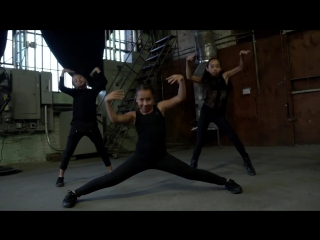 Matt Steffanina Choreography   Alex Aiono - Starboy (Cover)